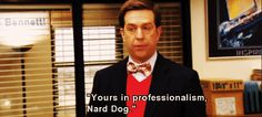 Andy Bernard, That's What She Said, The Office, Style, Swag, Outfits