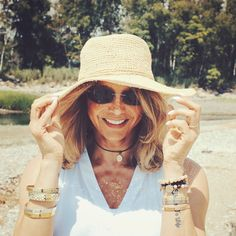Didn't your mother tell you to wear protection? ‪#‎SPF50‬ ‪#‎sunhats‬ ‪#‎summer‬ ‪#‎sun‬ ‪#‎wearsunscreen‬ and ‪#‎accessoriesthatSAYsomething‬ ‪#‎celebrityjewelry‬ ‪#‎celebritystyle‬ ‪#‎MyMotherWasMyRoleModel‬ ‪#‎Inspirationalbracelets‬ ‪#‎words‬ ‪#‎wisdom‬ ‪#‎Remember‬ ‪#‎Treasure‬ ‪#‎Love