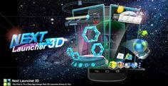 Android Apk Gratis Full: Next Launcher 3D v3.0.1 (3.0.1) APK Gratis [NO ROO...