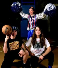 Happy 48th birthday, Stone Gossard. you'll always be the machoest cheerleader, that ever was! At least, to me