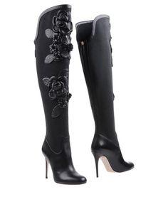 Valentino Garavani - High-heeled boots