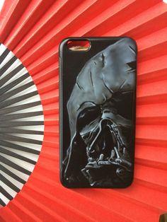 Star Wars Phone Case Darth Vader Custom case iPhone 6 plus