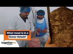 (89) What's Really Inside A Doner Kebab? | Food Unwrapped - YouTube