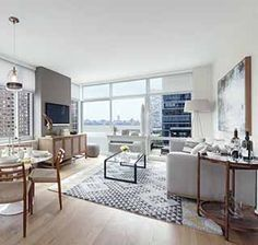 The One Jersey City Apartment Rentals