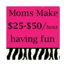 $25-$50 an hour or MORE!!!  :)           Melissa J. Rooker Paparazzi Independent Consultant Premier Director 740.304.9109 http://www.facebook.com/PaparazziwithMelissa10559 www.paparazziaccessories.com/10559