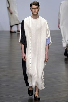 Fucking Young! » Central Saint Martins MA Fall/Winter 2013 – Marie Rydland