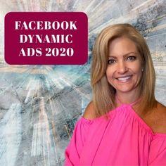 Benefits to Facebook Dynamic Ads 2020 Marketing Tools, Content Marketing, Social Media Marketing, Career Inspiration, Advertising, Ads, Facebook Marketing, Social Media Tips, Pinterest Marketing