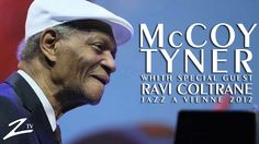 McCoy Tyner & Ravi Coltrane - Walk Spirit Talk Spirit - Live.  JAZZvideos: https://www.facebook.com/hennie.jazz