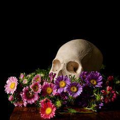 Kevin Best Dia de los Muertos