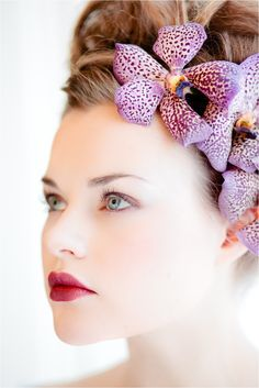 Ed Judd Photography Miss Bush Bridal Debutantes Styled Shoot Hair Flowers Wedding Makeup Tips