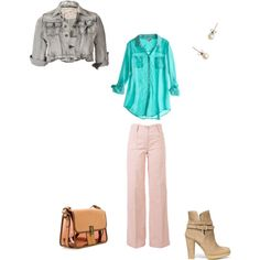 What to wear? 8 april: feestelijke paasoutfit.  http://www.styletoday.be/mode/94043/what-to-wear-8-april #WTW