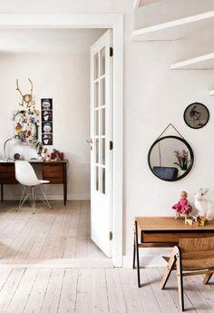 11x inspiratie voor vintage in je interieur..