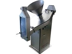 ZA 500 BLANCHING MACHINE