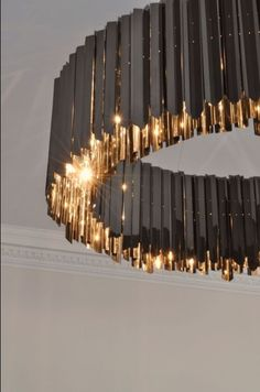 Bespoke Lighting | Contemporary Lighting Project
