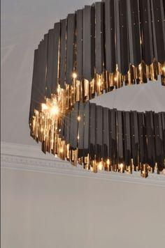 Bespoke Lighting   Contemporary Lighting Project