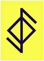 A bind Rune for following dreams and passions