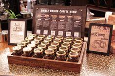 【ASUKI】 MUC COFFEE ROASTERS マック・コーヒー・ロースターズ  SINGLE ORIGIN COFFEE シングルオリジンコーヒー