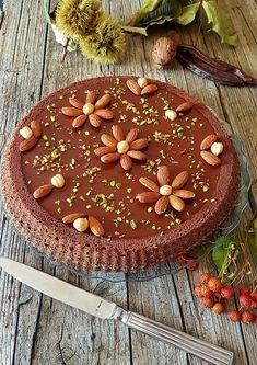 La torta californiana è facile, troppo buona e si prepara in un baleno, la classica torta che piace a tutti e non delude mai.