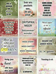 Bly positief, wees dankbaar - maak nie saak hoeveel pyn ander al in jou lewe veroorsaak het nie. Moenie na hulle vlak daal nie :-) Strong Quotes, Wise Quotes, Wise Sayings, Prayer Quotes, Funny Sayings, Mom Prayers, Afrikaanse Quotes, Inspirational Bible Quotes, Motivational