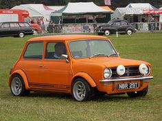 Clubman  1275GT Fancy Cars, Cool Cars, Classic Sports Cars, Classic Cars, Mini Clubman, Mini Coopers, Pool Picture, Thing 1, Smart Car