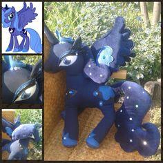 Luna Pony