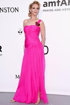 Todos los vestidos de la gala AmfAR de Cannes | S Moda EL PAÍS