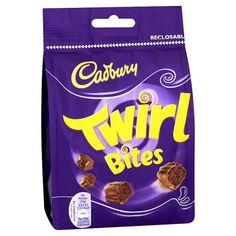 Cadbury Twirl Bites - Pack of 6 Appliances Kitchen Appliances Water Dispensers Tools-Accessories Making Supplies Making Accessories