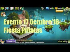 Plants vs Zombies 2 - Evento/Plantas Edición Especial - 17 Octubre'16 - ...