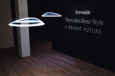 #DiscoverAmeluna ► http://bit.ly/Ameluna #design Mercedes-Benz Style  #LB16 Hall 3.1 | Stand E51