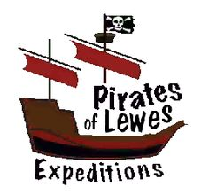 pirates of lewes expeditions pirate ship charter and - HD 1065×998