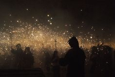 Barcelona on Carnival