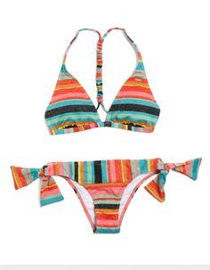 37b2184e70 Popular Fashion Sexy Padded Boho Fringe Bandeau Strapless Top Two Piece  Bikini Bathing Suit ( 11.20)