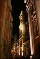 Poznań nocą - Galeria zdjęć – Zwiedzaj Polskę