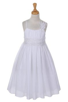 2589 Best White Flower Girl Dresses Images White Flower Girl