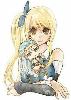 Nalu is love. Nalu is life. Fairy Tail Lucy, Fairy Tail Nalu, Fairy Tail Ships, Art Fairy Tail, Fairy Tail Amour, Image Fairy Tail, Fairy Tail Girls, Fairy Tail Family, Fairy Tales