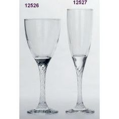 Ποτήρια Γάμου Αστόλιστα | 123-mpomponieres.gr