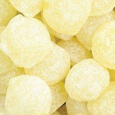 Old-fashioned Lemon Drops - YUM! - EHH