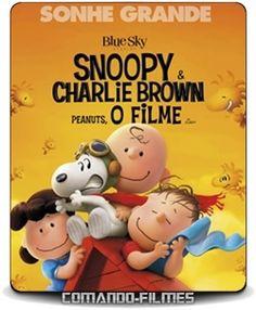 Snoopy e Charlie Brown: Peanuts, O Filme – ANI-FA-AV (2016) 1h 28Min Gênero: Animação, Aventura, Família Ano de Lançamento: 2016 Duração: 1h 28Min IMDb: 7.3 D 02/2016 - MN (No Pin it)