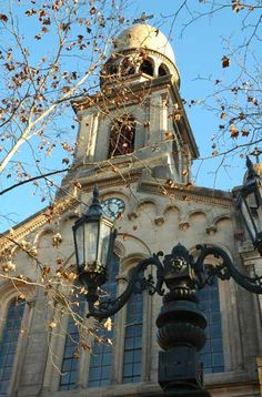 San Pedro Church, Durazno, Uruguay http://bit.ly/bb6MUx