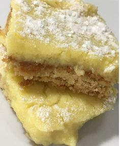 KETO LOW CARB LEMON BARS For WEIGHT LOSS – Page 2 – HealthAndKeto