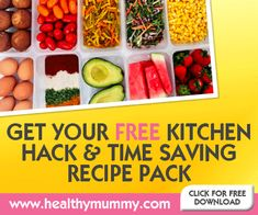 After ahealthy pregnancyit's great to continue with yourhealthy eatingand exercise when your baby is born. Breastfeeding uses a lot of your energy supplies and it's good to have some healthy recipes to help with milk supply and overall energy. Caramel slice is known for being indulgent, full of fat and …