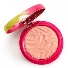 Physicians Formula Plum Rose & Natural Glow Butter Blushes Reviews, Photos, Swatches