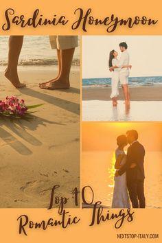 Travel Advise, Travel Tips, Travel Around The World, Around The Worlds, Italy Honeymoon, Online Travel, Sardinia, Beautiful Beaches, Travel Pictures