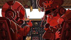 Mercenary Kings Coming to PS4 on April 1st - http://videogamedemons.com/mercenary-kings-coming-to-ps4-on-april-1st/