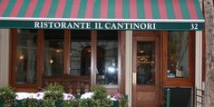 Il Cantinori in New York's Greenwich Village Still Blazing After All These Years