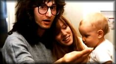 geddy lee's family - Google Search