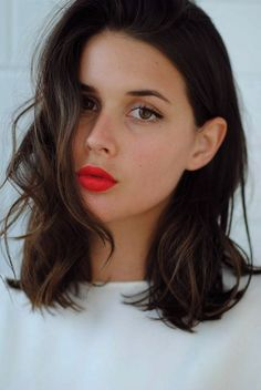 11 Of The Best Celebrity Mid-Length Haircuts   because im addicted   Bloglovin'