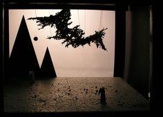 stage -Simon Pastukh Set Design Theatre, Stage Design, New Media Art, Stage Set, Scenic Design, Medium Art, Evergreen, Mansion, Scenery
