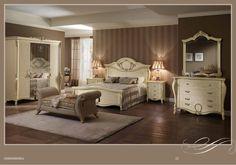 Schlafzimmer Tiziano