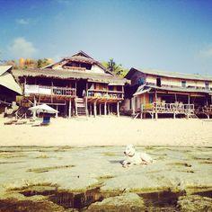 Balangan beach / Bali / Indonesia